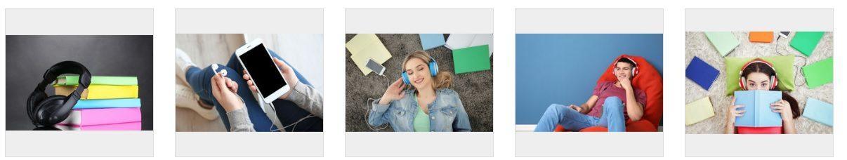 Audiolibros en Español | AudiolibrosMX